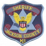 Jackson County Sheriff's Office, MS
