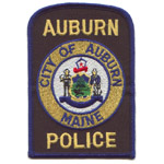 Auburn Police Department, ME