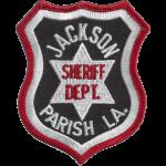 Jackson Parish Sheriff's Office, LA