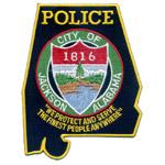 Jackson Police Department, AL