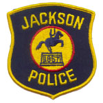 Jackson Police Department, MI