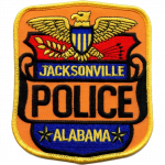 Jacksonville Police Department, AL