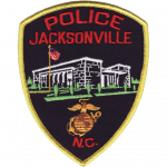 Jacksonville Police Department, NC