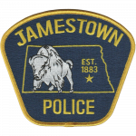 Jamestown Police Department, ND