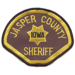Jasper County Sheriff's Department, IA