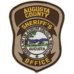 Augusta County Sheriff's Office, VA