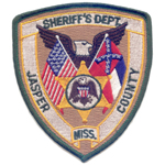Jasper County Sheriff's Office, MS