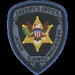 Jasper County Sheriff's Office, MS