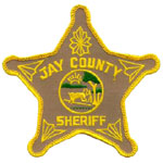 Jay County Sheriff's Department, IN