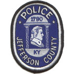 Jefferson County Police Department, KY
