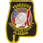 Jefferson County Sheriff's Office, AL