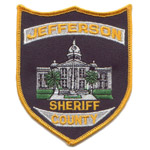 Jefferson County Sheriff's Department, FL