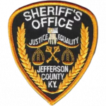 Jefferson County Sheriff's Office, KY