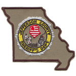 Jefferson County Sheriff's Department, MO