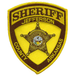 Jefferson County Sheriff's Office, AR