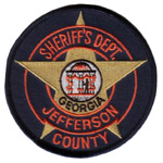 Jefferson County Sheriff's Office, GA