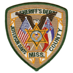 Jefferson Davis County Sheriff's Department, MS