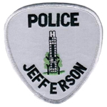 Jefferson Police Department, IA
