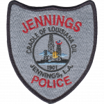 Jennings Police Department, LA