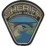 Jerome County Sheriff's Department, ID