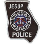 Jesup Police Department, GA