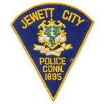 Jewett City Police Department, CT