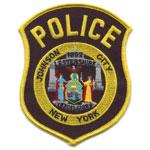 Johnson City Police Department, NY