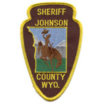Johnson County Sheriff's Office, WY