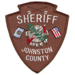 Johnston County Sheriff's Office, OK