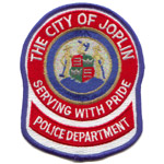 Joplin Police Department, MO