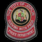 Joplin Police Department, MO