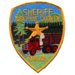 Josephine County Sheriff's Office, OR