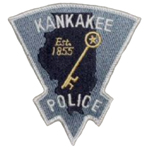 Kankakee City Police Department, IL
