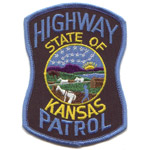 Kansas Highway Patrol, KS