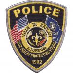 Kaplan Police Department, LA