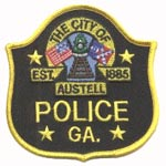 Austell Police Department, GA