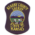 Kearny County Sheriff's Office, KS
