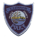 Keewatin Police Department, MN