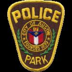 Austin Park Police Department, TX
