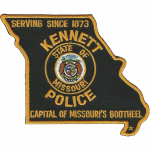 Kennett Police Department, MO