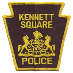 Kennett Square Police Department, PA