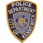 Kennewick Police Department, WA