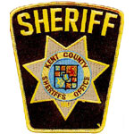Kent County Sheriff's Office, MD