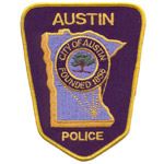 Austin Police Department, MN