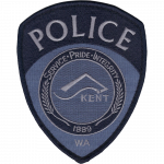 Kent Police Department, WA