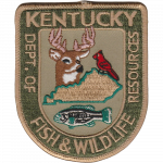 Kentucky Department of Fish and Wildlife Resources, KY