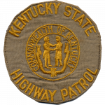 Kentucky Highway Patrol, KY