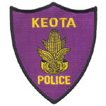 Keota Police Department, IA