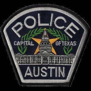Senior Police Officer Jaime D  Padron, Austin Police