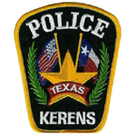 Kerens Police Department, TX